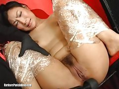 Chihiro Intense Orgasm tubes