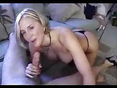 She blows and rides in her amateur fuck tubes