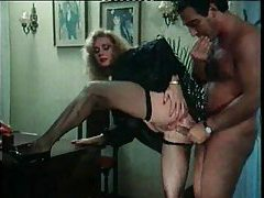 A retro fuck with hairy people tubes