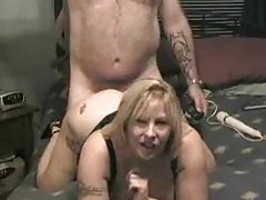 A hardcore fuck with a mature couple tubes