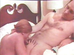 Retro lesbian sex on kitchen table tubes
