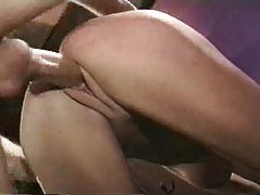 Big tits hardcore sex with retro star tubes