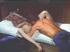 Hot classic porn scene featuring John Holmes tubes