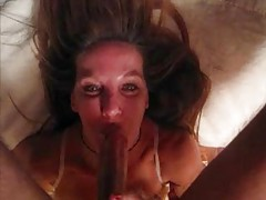 Cocksucking adventures of naughty wife tubes