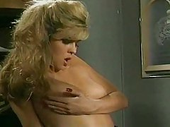 Pussy eating ladies having sex in the office tubes