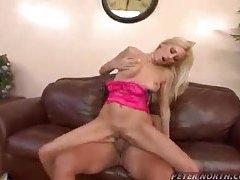 Luscious blonde craves big cock hardcore tubes