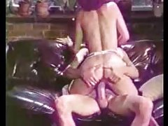 John Holmes fucking her with his big cock tubes