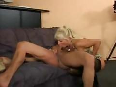 German blonde milf wants a big cock tubes