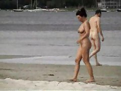 Voyeur video at the nude beach tubes