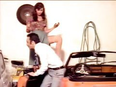Classic porn scenes with Sonia Viviani tubes