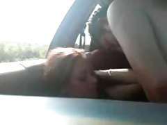 Arab girl sex in a parked car tubes