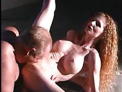 Milf with big tits and flawless body fucking tubes