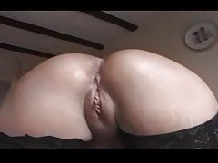 Mature British in stockings fucked hard tubes