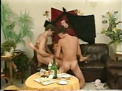 Girl is pissed on and fucked so hard tubes