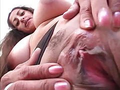 Indian girl with big natural tits fucking tubes