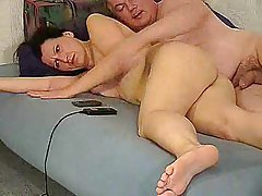 Huge naturals on the milf that he fucks tubes
