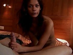 POV of fuck and handy with hot girl tubes