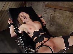 Lesbian femdom pain and toy sex tubes