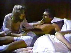 Daughter fucked by dad as mom sleeps tube