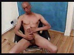 Black guy with big cock masturbating tubes