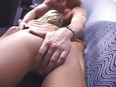 Blonde babe Krystal Steal having hardcore sex tubes