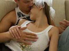 White princess banged by boyfriend tubes