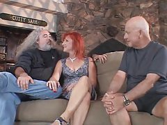 Movie with husbands watching wives fuck tubes