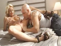Fucking a fabulously glamorous blonde tubes