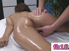 Cute sexy 18 year old gets fucked hard tubes