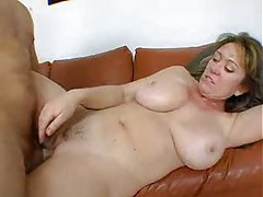 Mature with big wet tits has anal sex tubes