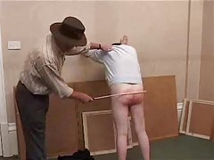 Spanking and caning and flogging tubes