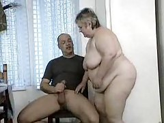 Fat girl on the table fucked hard tubes