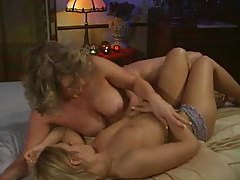 Teen girl goes to bed with a sexy mature tubes