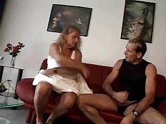 An older couple with a lusty fuck tubes