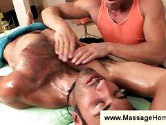 Gianni Luca Deep Tissue Massage tubes