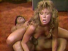 Classic porn gets sweaty and ends with cumshot tubes