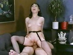 Classic porn foursome with stocking sluts tubes