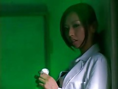 Japanese lesbian sex with doctors and nurses tubes