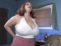 Big fat all natural slut fucked by big cock tubes