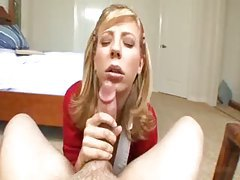 POV sex with super cute blonde schoolgirl tubes