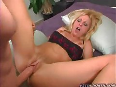 Great POV BJ and some serious cock riding tubes