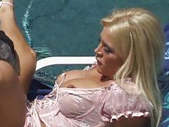 Two scenes with hot blonde sluts tubes