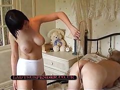 Nice spanking clips with hot big titty chick tubes