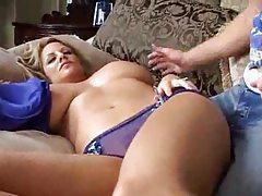 Incredible big tits on milf fucked hard tubes