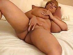 Big ass and tits black chick riding black dick tubes
