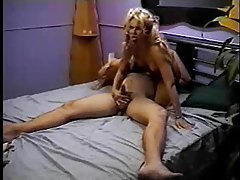 Blonde with amazing curly hair fucked tubes