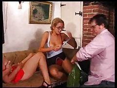 British milfs in the great group scene tubes