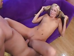 Pretty pigtails girl has big cock sex tubes