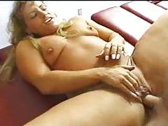 Chick with a huge clit fucked hard tubes
