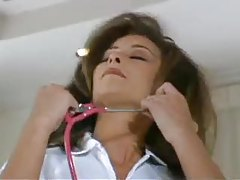 Pretty nurse cures him of his ills tubes